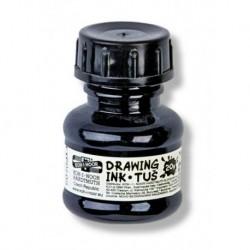 Tus desen diverse culori
