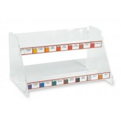 Display Plexi-Glass pentru tus artisti