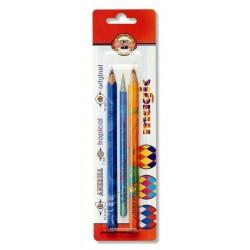 Creion MAGIC 3 buc/blister