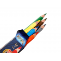 Seturi creioane triunghiulare MAGIC JUMBO