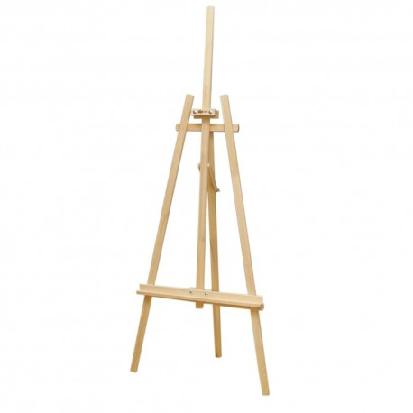 Sevalet lemn lira H176cm hpanza130cm SST1