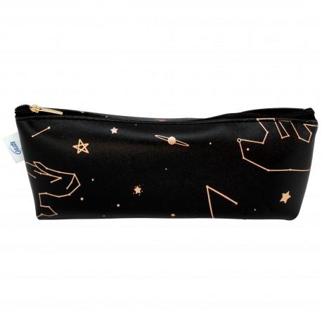 Penar tip portofel Constellations 25x4x8cm