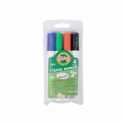 Set marker textil