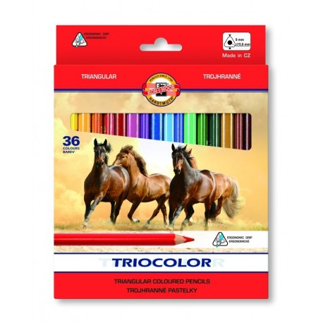 Triocolor Jumbo