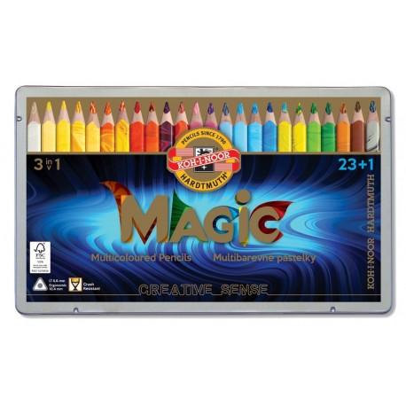 Magic Jumbo