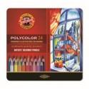 Seturi creioane color POLYCOLOR