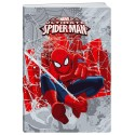 Caiet A4 mate SPIDERMAN 50+2f 80g