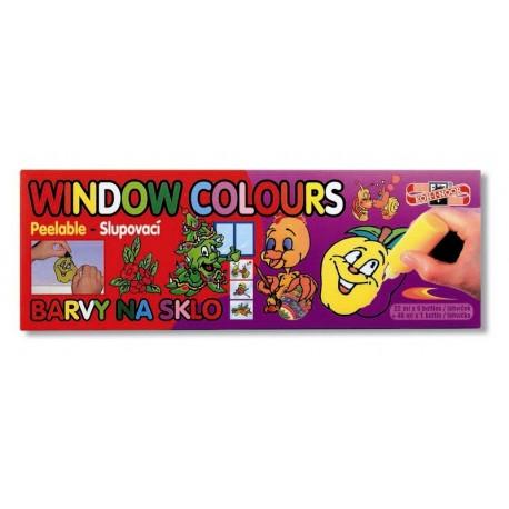 10 culori