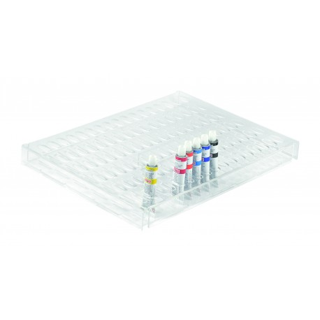 Display Plexi-Glass pentru tempera