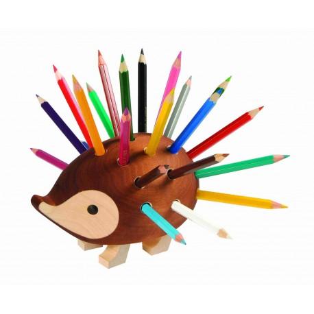 Suport creioane ARICI - MIC