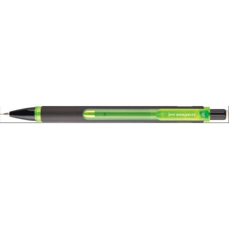 Creion mecanic SHAKE-IT 0,5mm