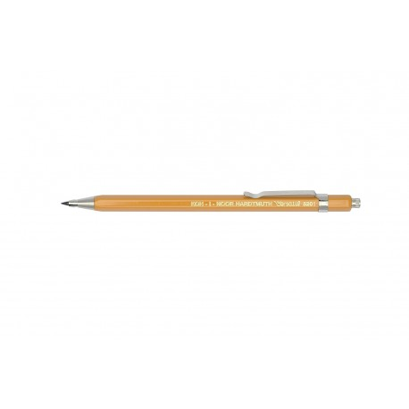 Creion mecanic metalic 2mm VERSATIL
