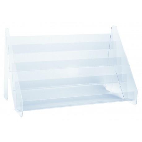 Display Plexi-Glass pentru seturi carioca