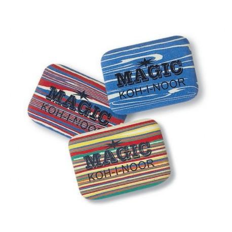 Guma de sters Magic