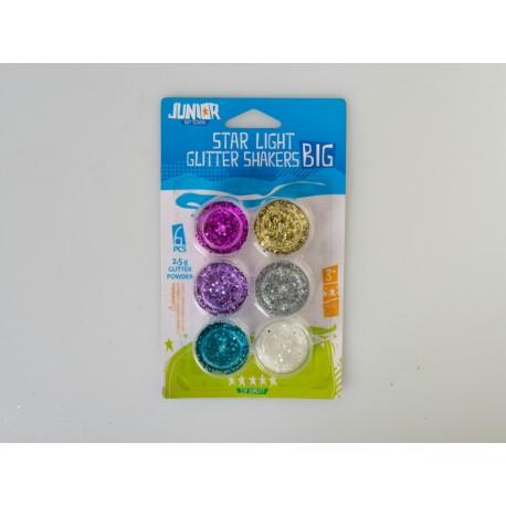 Shaker glitter/sclipici