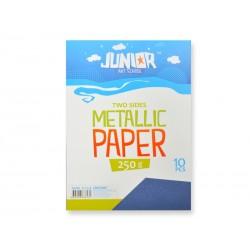 Set carton metalic 2 FETE