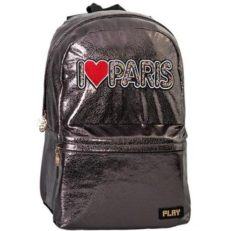 Ghizdan POP Fashion I LOVE PARIS