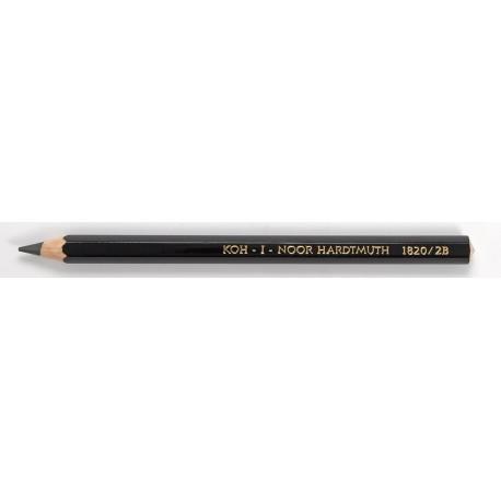 Creion grafit Jumbo