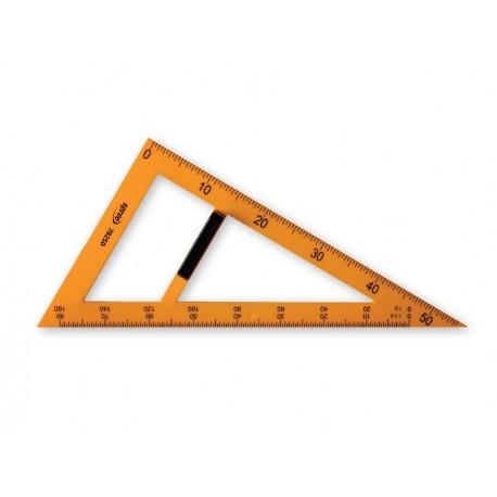 Echer 60º / 60 cm