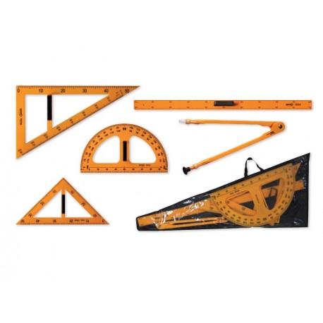 Set geometrie TABLA