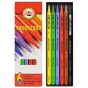 Set creioane fara lemn PROGRESSO OFERTA SPECIALA!