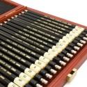 Set 22 creioane mecanice TOISON D'OR