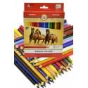 Seturi creioane color TRIOCOLOR JUMBO OFERTA SPECIALA!