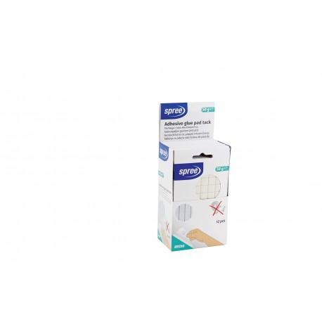 Set tableta adeziva tip Patafix