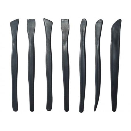 Set ebosoare plastic