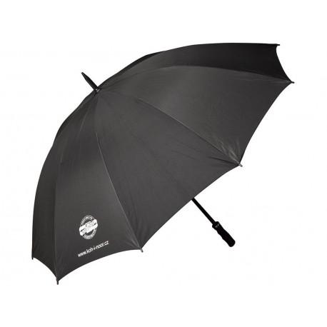 Umbrela dubla personalizata